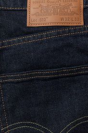 LEVI´S Men - 512 SLIM TAPER FIT ROCK COD - slim jeans - rock cod - 4