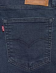 LEVI´S Men - 512 SLIM TAPER SAGE NIGHTSHINE - slim jeans - dark indigo - flat finish - 8