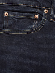 LEVI´S Men - 512 SLIM TAPER SHAKE THE BOAT - slim jeans - dark indigo - worn in - 2
