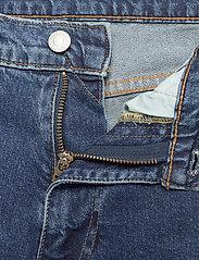 LEVI´S Men - 512 SLIM TAPER PAROS LATE KNIG - slim jeans - med indigo - flat finish - 3