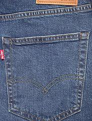 LEVI´S Men - 512 SLIM TAPER PAROS LATE KNIG - slim jeans - med indigo - flat finish - 4