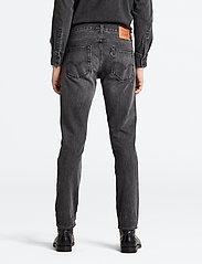 LEVI´S Men - 501 SLIM TAPER JUST GREY - regular jeans - greys - 3