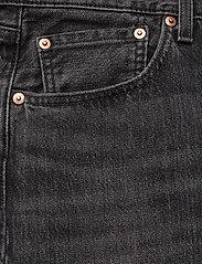 LEVI´S Men - 501 SLIM TAPER JUST GREY - regular jeans - greys - 6