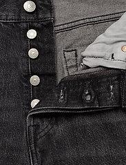 LEVI´S Men - 501 SLIM TAPER JUST GREY - regular jeans - greys - 7