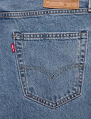 LEVI´S Men - STAY LOOSE DENIM HANG LOOSEN U - relaxed jeans - light indigo - worn in - 5