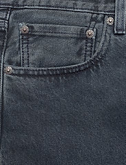 LEVI´S Men - STAY LOOSE DENIM WEEDLESS HOOK - relaxed jeans - blacks - 2