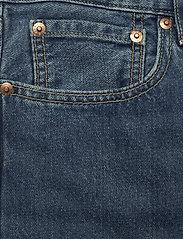 LEVI´S Men - STAY LOOSE DENIM EYED HOOK - relaxed jeans - med indigo - worn in - 2
