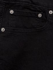LEVI´S Men - 502 TAPER NIGHTSHINE - regular jeans - blacks - 4