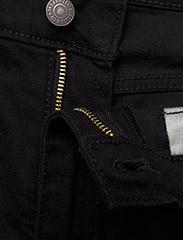 LEVI´S Men - 502 TAPER NIGHTSHINE - regular jeans - blacks - 5