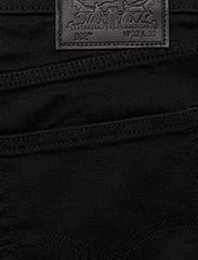 LEVI´S Men - 502 TAPER NIGHTSHINE - regular jeans - blacks - 6