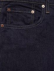 LEVI´S Men - 502 TAPER ROCK COD - slim jeans - dark indigo - flat finish - 2