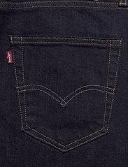 LEVI´S Men - 502 TAPER ROCK COD - slim jeans - dark indigo - flat finish - 4