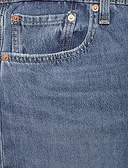 LEVI´S Men - 502 TAPER OCALA PARK - regular jeans - med indigo - flat finish - 2
