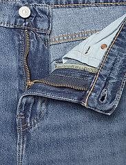 LEVI´S Men - 502 TAPER OCALA PARK - regular jeans - med indigo - flat finish - 3