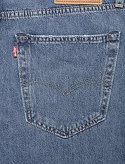 LEVI´S Men - 502 TAPER OCALA PARK - regular jeans - med indigo - flat finish - 4