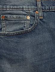 LEVI´S Men - 502 TAPER WALTER T2 - regular jeans - med indigo - worn in - 2