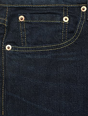 LEVI´S Men - 502 TAPER FEELIN RIGHT - regular jeans - med indigo - worn in - 2