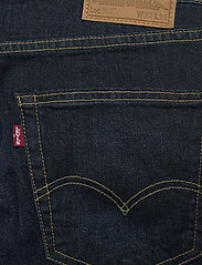 LEVI´S Men - 502 TAPER FEELIN RIGHT - regular jeans - med indigo - worn in - 4