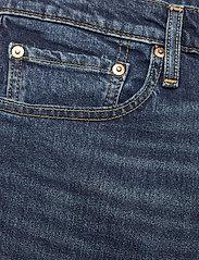 LEVI´S Men - 502 TAPER MOTO CROSS ADV - regular jeans - dark indigo - worn in - 2