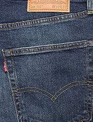 LEVI´S Men - 502 TAPER MOTO CROSS ADV - regular jeans - dark indigo - worn in - 4