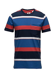 SS SETIN SUNSET POCKET SIXTIES - SIXTIES RUGBY DRE