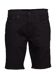 502 TAPER SHORTS 10 EIGHT BALL - BLACKS