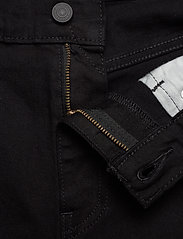 LEVI´S Men - 502 TAPER SHORTS 10 EIGHT BALL - denim shorts - blacks - 3