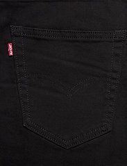 LEVI´S Men - 502 TAPER SHORTS 10 EIGHT BALL - denim shorts - blacks - 4