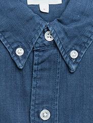 LEVI´S Men - LS PACIFIC NO PKT SHIRT FLAT C - chemises shirts - flat coated indi - 2
