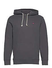 NEW ORIGINAL HOODIE GRAY ORE - GREYS