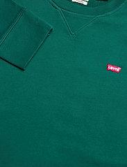 LEVI´S Men - NEW ORIGINAL CREW FOREST BIOME - basic sweatshirts - greens - 2