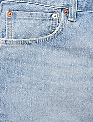 LEVI´S Men - 501 HEMMED SHORT MOUNTAIN GOAT - jeansowe szorty - light indigo - worn in - 2