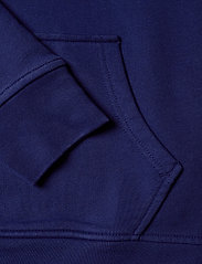 LEVI´S Men - T2 RELAXED GRAPHIC PO RELAXED - hoodies - blues - 3