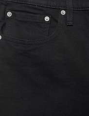 LEVI´S Men - 405 STANDARD SHORT BLACK RINSE - jeansowe szorty - blacks - 3