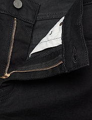 LEVI´S Men - 405 STANDARD SHORT BLACK RINSE - jeansowe szorty - blacks - 4