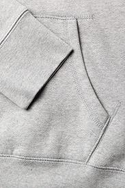 LEVI´S Men - ORIGINAL HM PULLOVER HOO MEDIU - hoodies - greys - 3