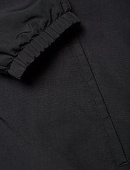 LEVI´S Men - HOODED COACHS JACKET CAVIAR - parka - blacks - 4