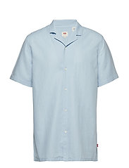 CUBANO SHIRT SKYWAY - BLUES