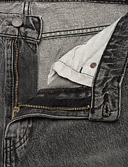LEVI´S Men - 562 LOOSE TAPER ADJUSTABLE BLA - regular jeans - blacks - 3