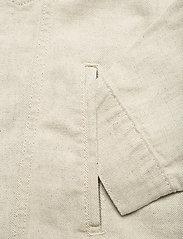 LEVI´S Men - VINTAGE FIT TRUCKER LEFTOVERS - kurtki dżinsowe - greys - 3