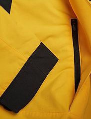 LEVI´S Men - LIGHTWEIGHT SPORT PARKA LEMON - parka - yellows/oranges - 4