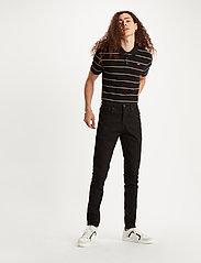LEVI´S Men - SKINNY TAPER STYLO ADV - skinny jeans - blacks - 0