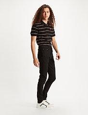 LEVI´S Men - SKINNY TAPER STYLO ADV - skinny jeans - blacks - 5