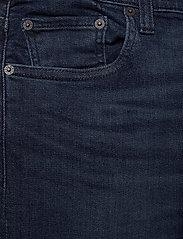 LEVI´S Men - SKINNY TAPER SAGE OVERT ADV TN - skinny jeans - dark indigo - worn in - 2