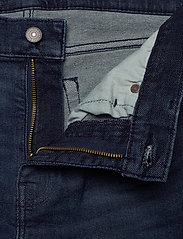 LEVI´S Men - SKINNY TAPER SAGE OVERT ADV TN - skinny jeans - dark indigo - worn in - 3