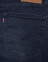 LEVI´S Men - SKINNY TAPER SAGE OVERT ADV TN - skinny jeans - dark indigo - worn in - 4