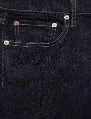 LEVI´S Men - SKINNY TAPER CLEANER ADV - skinny jeans - dark indigo - flat finish - 2
