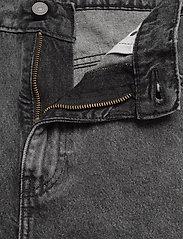 LEVI´S Men - HALF PANTS MUFFIN SHORT - denim shorts - blacks - 3