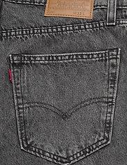 LEVI´S Men - HALF PANTS MUFFIN SHORT - denim shorts - blacks - 4
