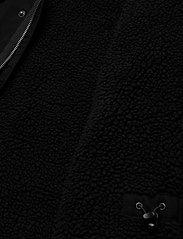 LEVI´S Men - SHERPA FIELD COAT BLACK 05157 - wool coats - blacks - 11